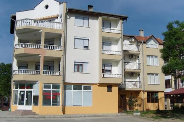 Kirovi Guest House - фото 14