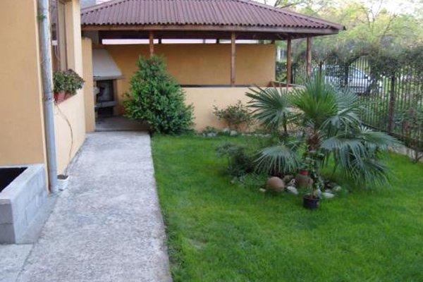 Kirovi Guest House - фото 15