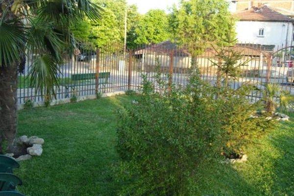 Kirovi Guest House - фото 19