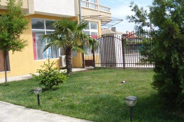 Kirovi Guest House - фото 6