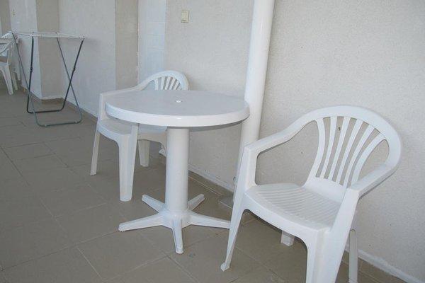 Aparthotel Cote D'Azure - фото 10