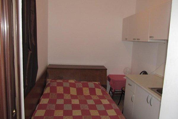 Aparthotel Cote D'Azure - фото 11