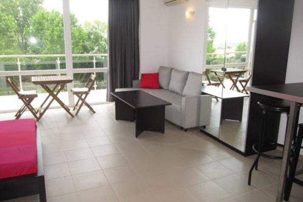 Aparthotel Cote D'Azure - фото 13