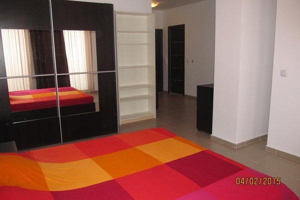 Aparthotel Cote D'Azure - фото 15