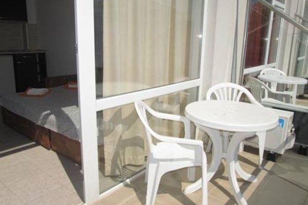 Aparthotel Cote D'Azure - фото 16