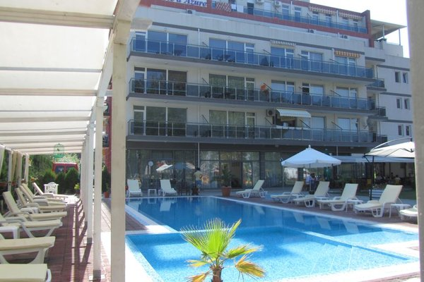 Aparthotel Cote D'Azure - фото 22