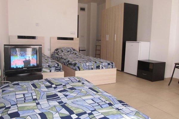 Aparthotel Cote D'Azure - фото 5