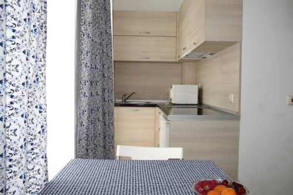 Aparthotel Cote D'Azure - фото 9