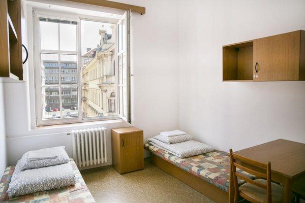 Dizzy Daisy Hostel Prague - фото 29