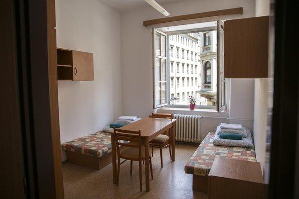 Dizzy Daisy Hostel Prague - фото 20