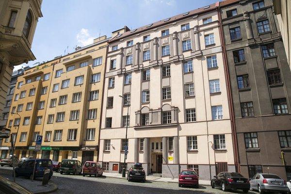 Dizzy Daisy Hostel Prague - фото 21