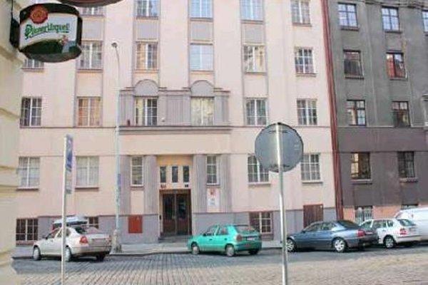 Dizzy Daisy Hostel Prague - фото 22
