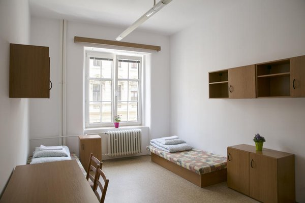 Dizzy Daisy Hostel Prague - фото 6