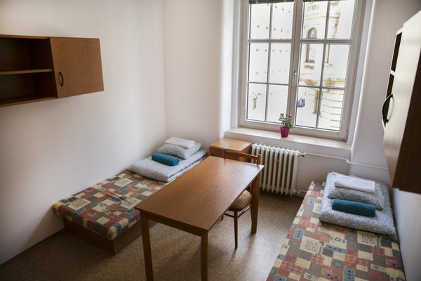 Dizzy Daisy Hostel Prague - фото 8