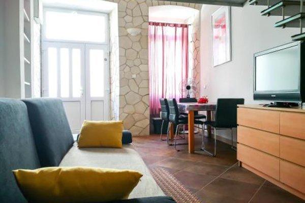 Munroe Apartment - фото 11