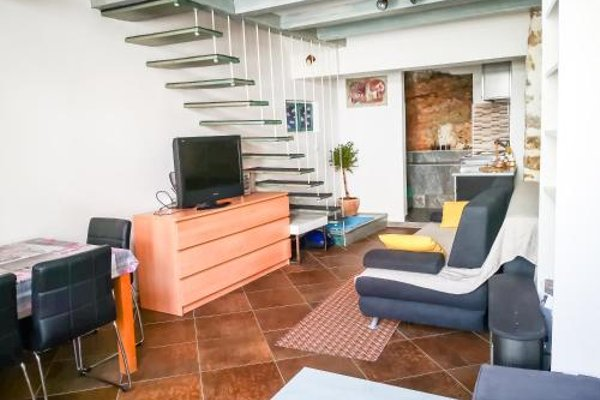 Munroe Apartment - фото 8