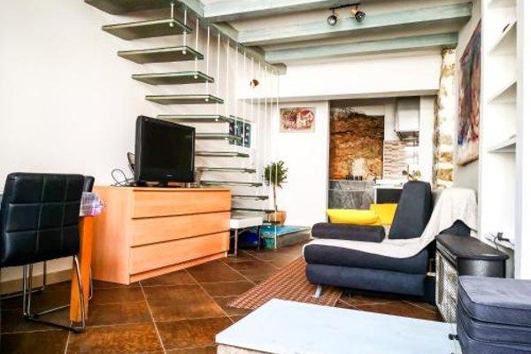 Munroe Apartment - фото 9