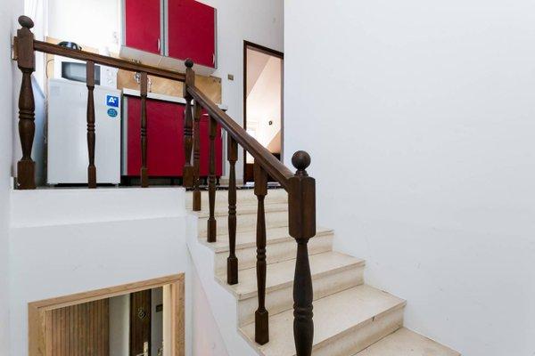 Apartments Harlekin - фото 12