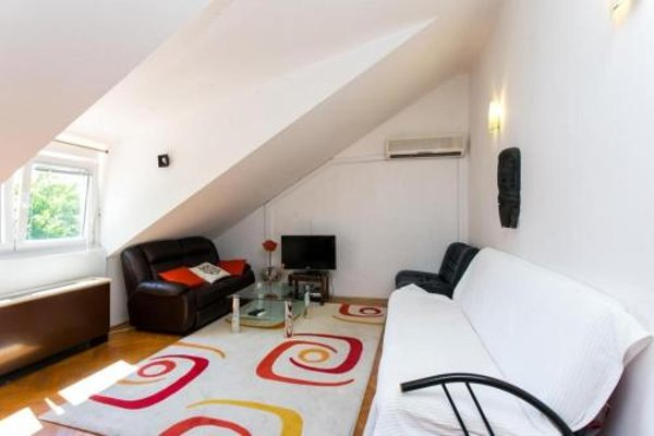 Apartments Harlekin - фото 13