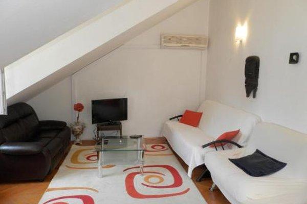 Apartments Harlekin - фото 16