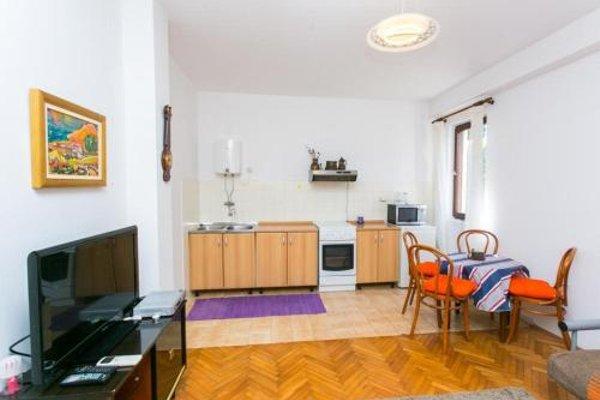Apartments Harlekin - фото 4