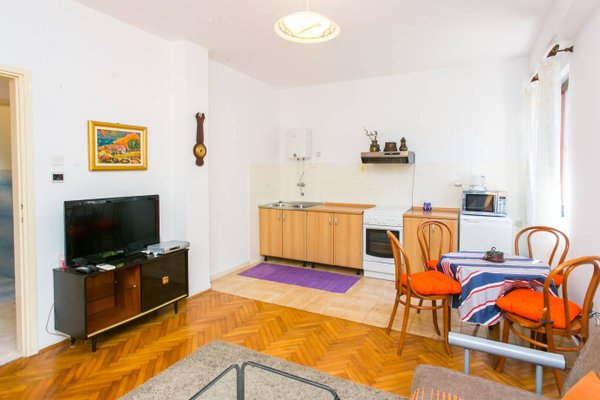 Apartments Harlekin - фото 5
