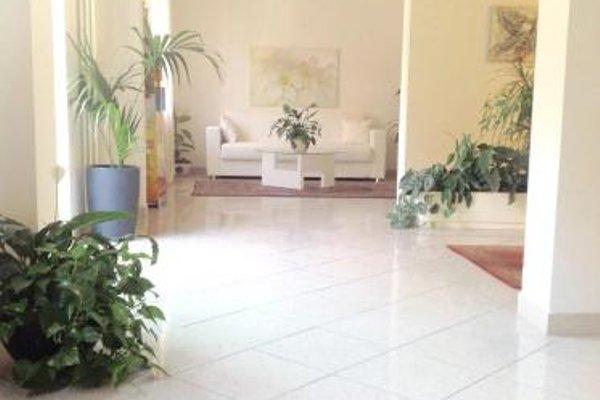 Residence Villa Ofelia - фото 12