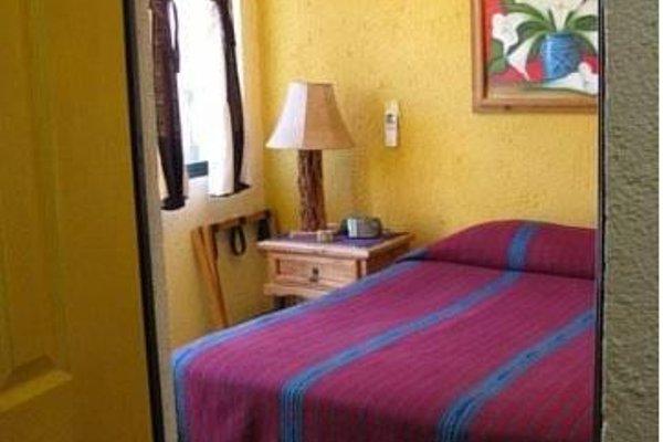 Casa Tuscany Inn - 3