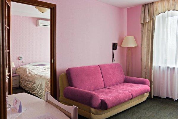 Отель «Турист» - фото 50