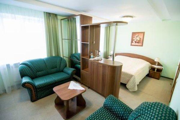 Отель «Турист» - фото 11