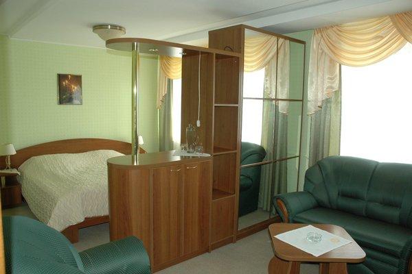Отель «Турист» - фото 12