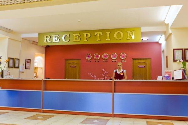 Отель «Турист» - фото 20