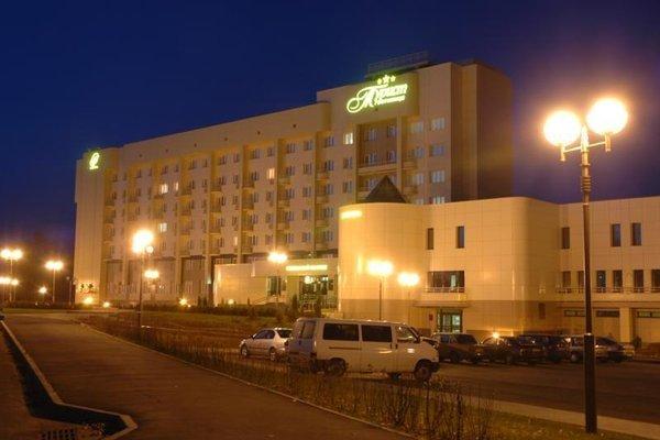 Отель «Турист» - фото 22