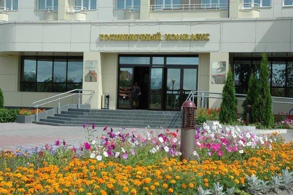 Отель «Турист» - фото 23