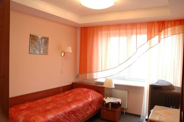 Отель «Турист» - фото 3