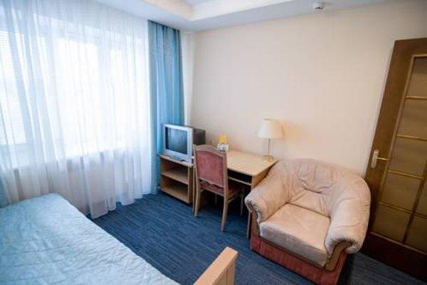 Отель «Турист» - фото 5