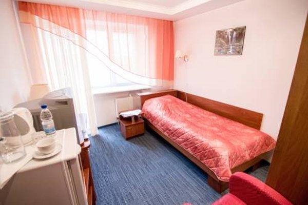 Отель «Турист» - фото 6