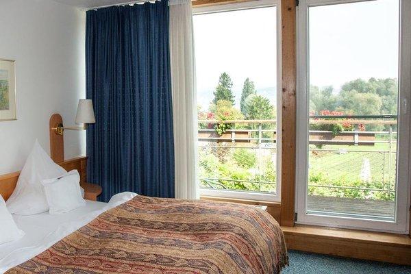Hotel-Restaurant Insel-Hof - фото 50