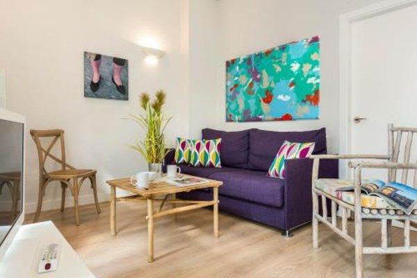 Suites Sevilla Plaza - фото 7