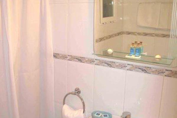 Apartamentos Nere - фото 10