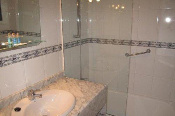 Apartamentos Nere - фото 12