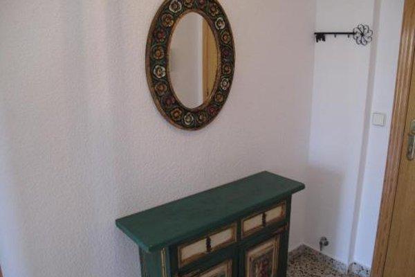 Apartamentos Nere - фото 14