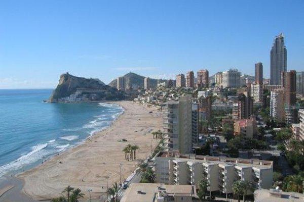 Apartamentos Nere - фото 15