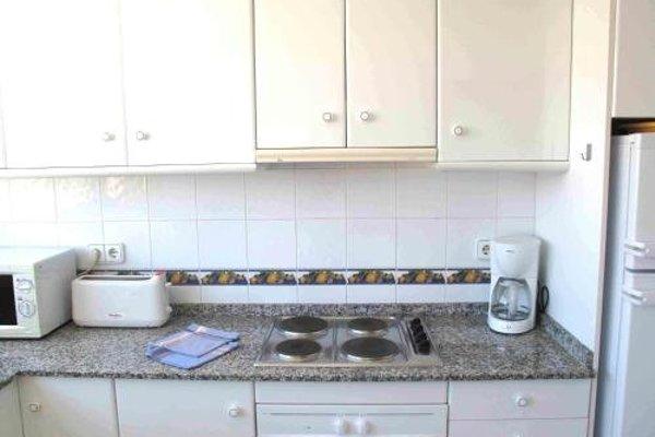 Apartamentos Nere - фото 16