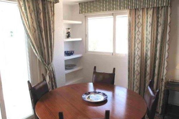 Apartamentos Nere - фото 17