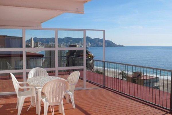 Apartamentos Nere - фото 5