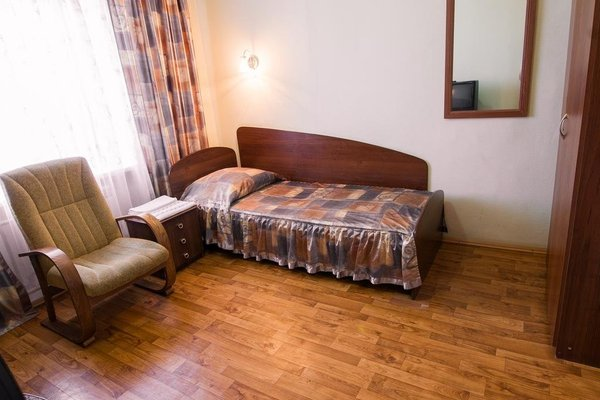 Гостиница «Восход» - фото 5