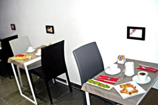 Hotel Santa Brigida - фото 13