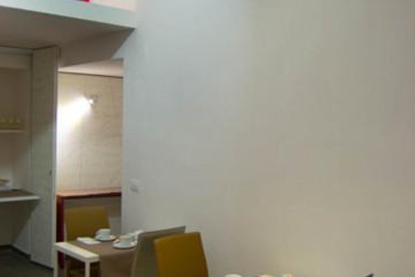 Hotel Santa Brigida - фото 4