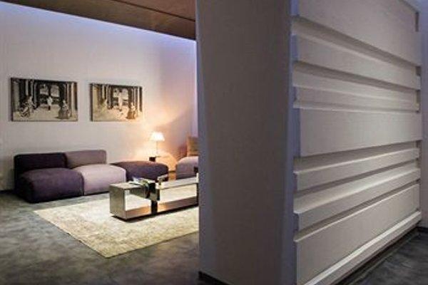 Hotel Santa Brigida - фото 6